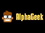 AlphaGeek alennuskoodi