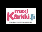 Maxikarkki alennuskoodi